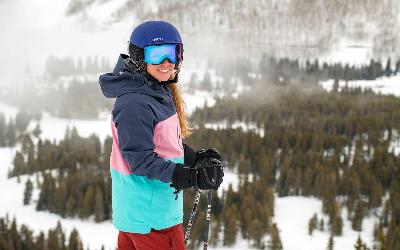 راهنمای خرید انواع دستکش اسکی حرفهای و ارزان+قیمت روز