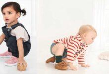 راهنمای خرید جدیدترین مدلهای کفش نوزادی ارزان