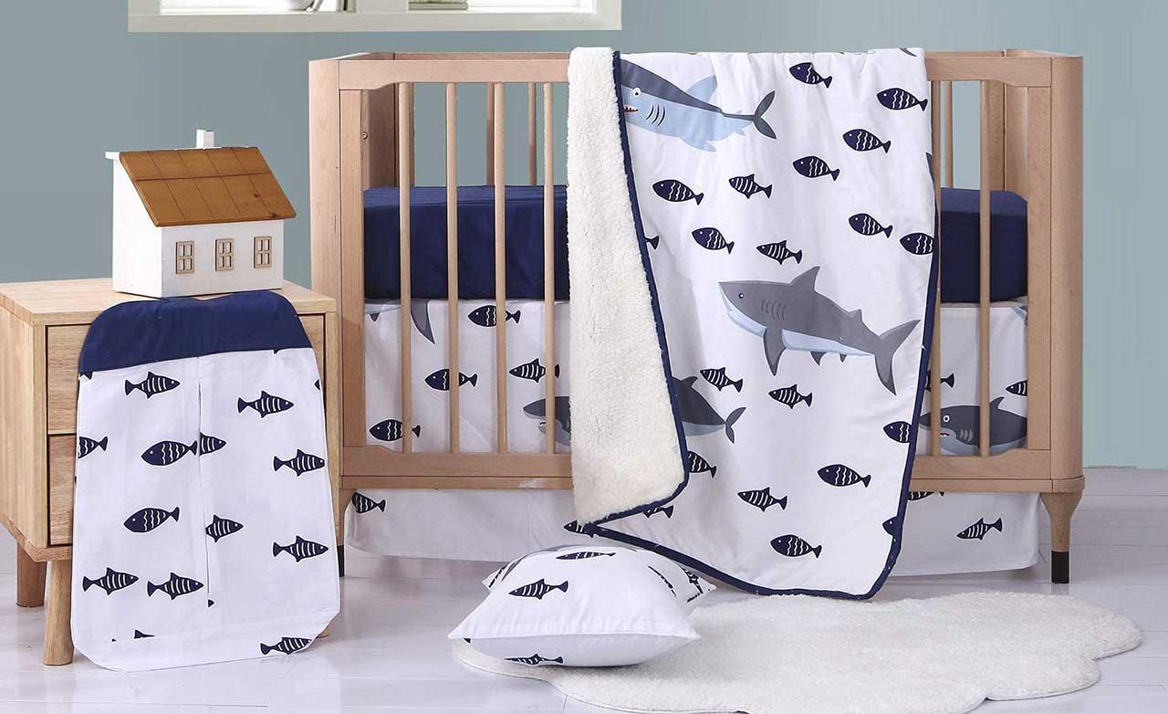 نکات مهم و کاربردی که هنگام خرید سرویس خواب نوزاد باید به آنها توجه داشته باشید.