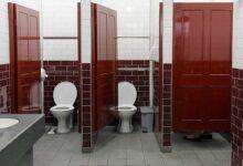 راهنمای خرید انواع توالت فرنگی تاشو، دیواری و ثابت ارزان