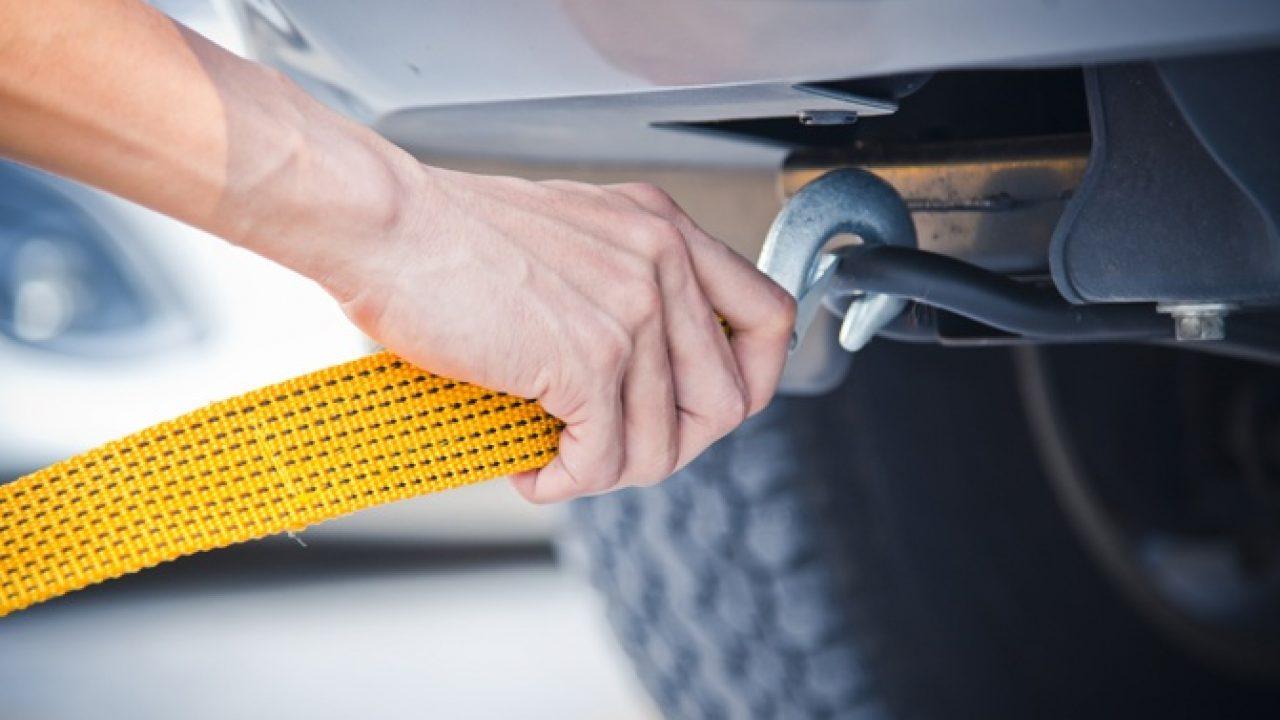 راهنمای خرید انواع تسمه، سیم و طناب بکسل خودرو قوی و ارزان