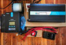 راهنمای خرید انواع اینورتر خورشیدی ارزان و باکیفیت