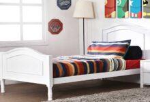 راهنمای خرید انواع تخت خواب یک نفره زیبا و ارزان