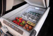 راهنمای خرید انواع یخچال سرد و گرم خودرو ارزان