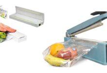 راهنمای خرید انواع دستگاه دوخت پلاستیک دستی ارزان