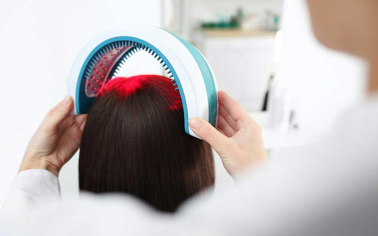 راهنمای خرید انواع دستگاه لیزر رشد موی سر ارزان و پرفروش