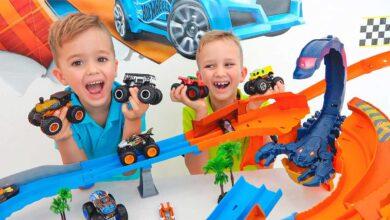 راهنمای خرید انواع ماشین اسباب بازی کنترلی ارزان