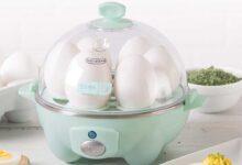 راهنمای خرید انواع تخم مرغ پز خانگی ارزان و پرفروش