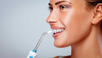 راهنمای خرید انواع دستگاه شستشوی دهان یا واتر جت دندان ارزان