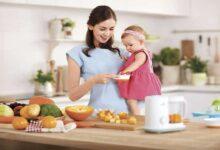 راهنمای خرید انواع غذاساز کودک ارزان و پرفروش
